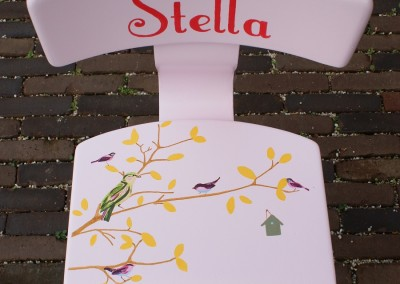 Geboortestoeltje Stella