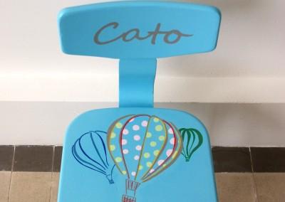 Geboortestoeltje Cato