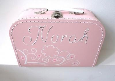 Geboortekoffertje Norah