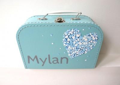 Geboortekoffertje Mylan