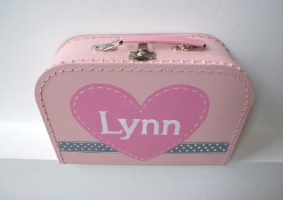 Geboortekoffertje Lynn