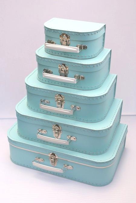 Koffertjes-blauw