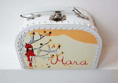 Geboortekoffertje Mara