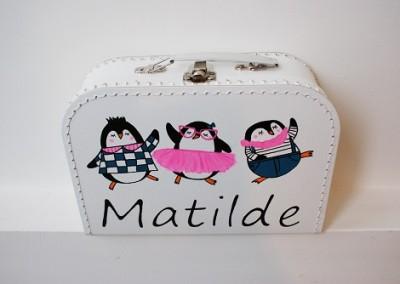 Geboortekoffertje Matilde