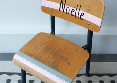 Geboortestoeltje Noelle.