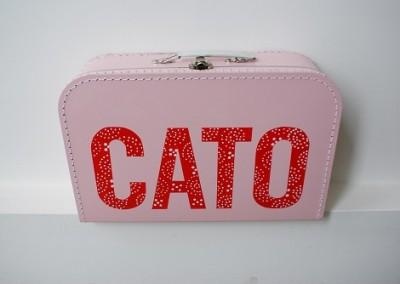 Geboortekoffertje Cato