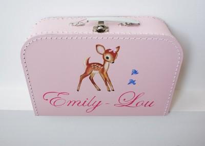Geboortekoffertje Emily-Lou