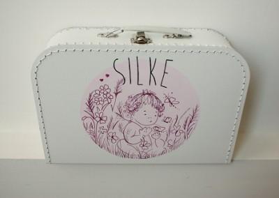 Geboortekoffertje Silke